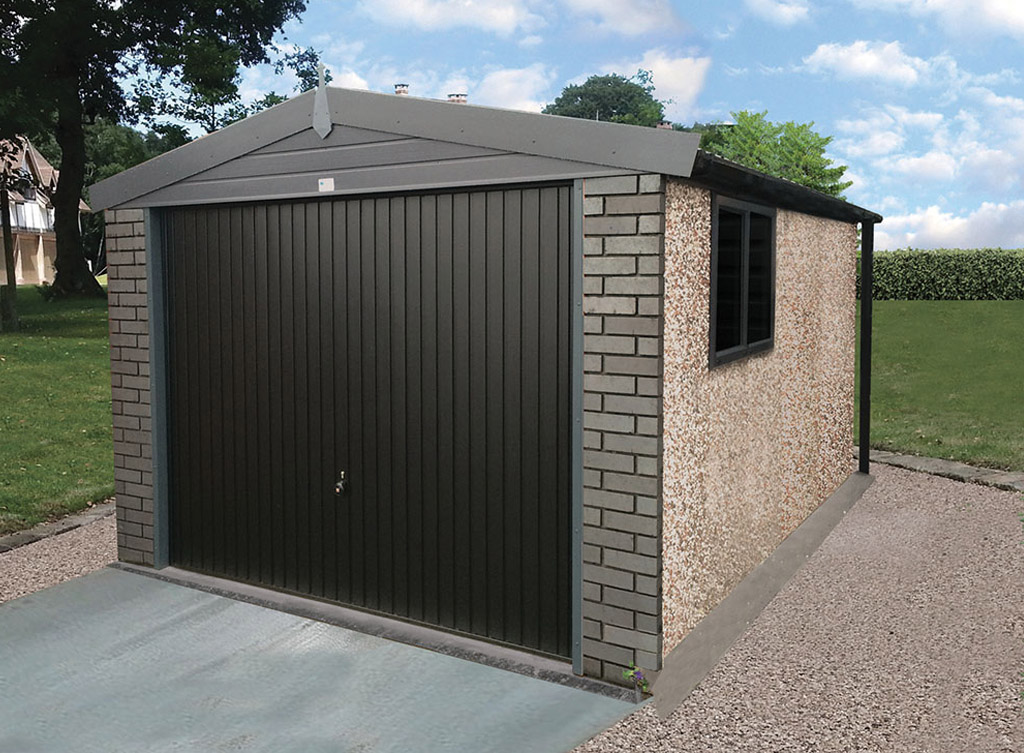 Suppliers Of Quality Garages And Sheds, How Much Does A Prefab Garage Cost Uk